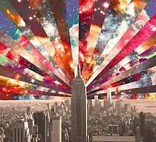 Superstar New York by Bianca Green