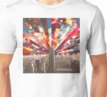Superstar New York Unisex T-Shirt