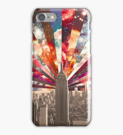 Superstar New York iPhone Case/Skin