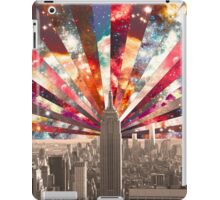 Superstar New York iPad Case/Skin