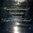 """""""Light in The Darkness""""  by DonnaM"""