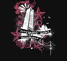 hometown front pink T-Shirt