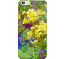 Flower Power 1 iPhone Case/Skin