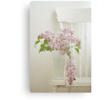 For Mom Canvas Print