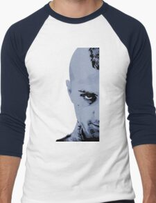 Taxi Driver Men's Baseball ¾ T-Shirt