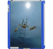 Stairway To Heaven? Sculptures By The Sea 2011 iPad Case/Skin