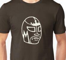 Wrestle (white) Unisex T-Shirt