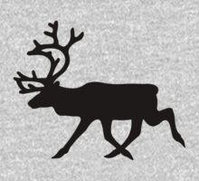 Reindeer  Kids Clothes