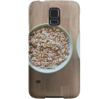 Most Important Meal of the Day Samsung Galaxy Case/Skin
