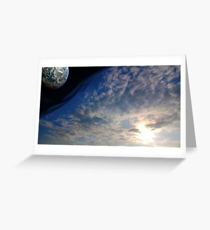 Happy Earth Day Greeting Card
