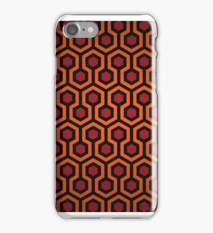 REDRUM - SHINING iPhone Case/Skin