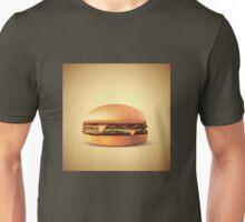 Cheeze!!! Burger Unisex T-Shirt