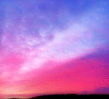 Girly Sky by Sanguine