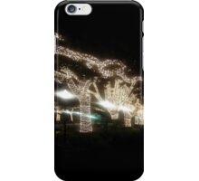 The Urban Lights iPhone Case/Skin