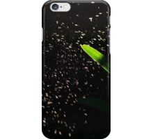 Water is Life - Splash of Color iPhone Case/Skin