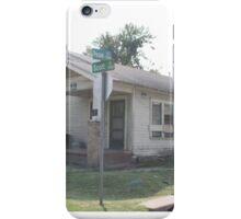 Row House iPhone Case/Skin