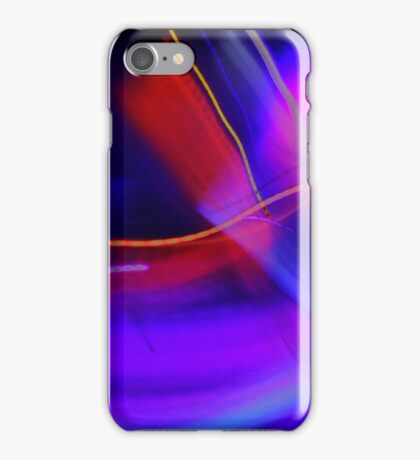 abstract 563 iPhone Case/Skin