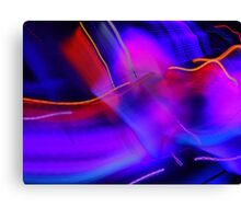 abstract 563 Canvas Print