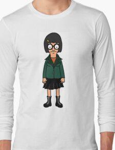 Daria Tina Long Sleeve T-Shirt
