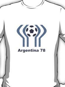 World Cup 1978 T-Shirt
