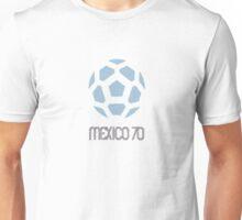 World Cup 1970 Unisex T-Shirt