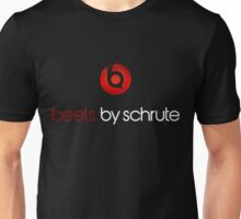 Beets By Schrute - Beets Dr Dre Unisex T-Shirt