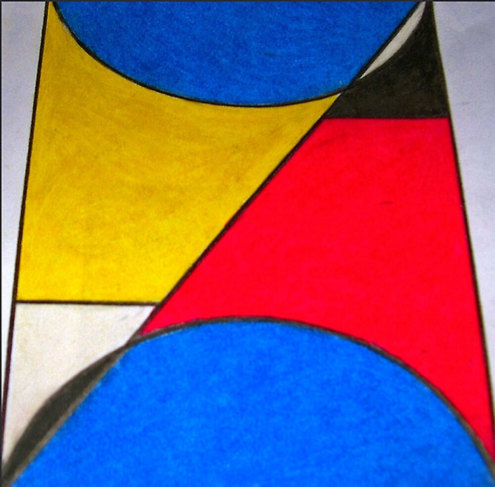 *PRIMARY ABSTRACT* by Van Coleman