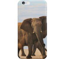 Elephant - Powerful Life iPhone Case/Skin