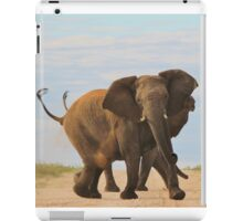 Elephant - Powerful Life iPad Case/Skin