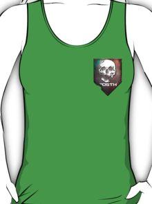 Rustic 205th Logo T-Shirt