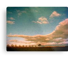 Any Day Now Metal Print