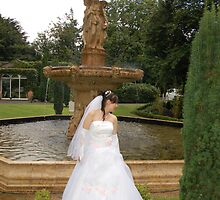 The Bride by KarlosJ