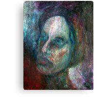Madam X Canvas Print