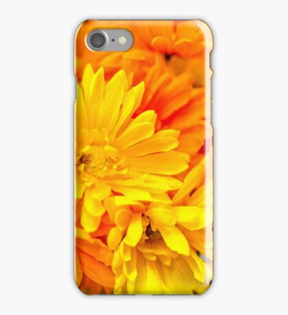 Popping Out iPhone Case/Skin