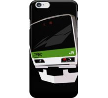 Yamanote All City iPhone Case/Skin