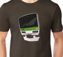 Yamanote All City Unisex T-Shirt