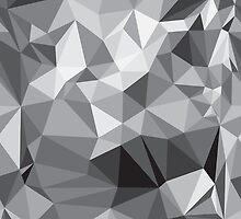 Polygonal pattern by AldanNi