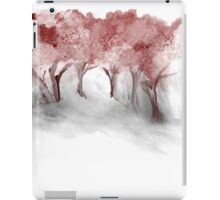 Cranberry Trees iPad Case/Skin