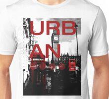 Bonkers - Urban London Unisex T-Shirt