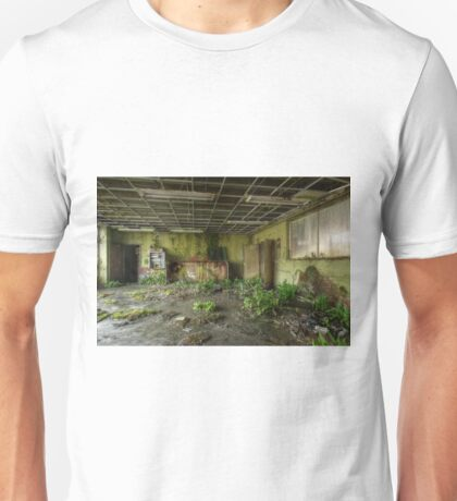 Welcome to the jungle Unisex T-Shirt