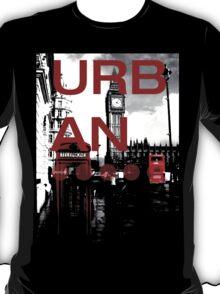 bonkers - Urban London 2 T-Shirt