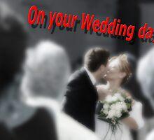 Wedding Card by Christian  Zammit