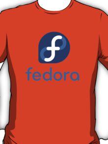Fedora [UltraHD] T-Shirt