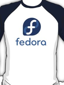 Fedora [UltraHD] T-Shirt
