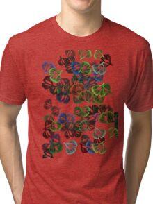Flor22 Tri-blend T-Shirt
