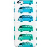 Surfer Vans iPhone Case/Skin