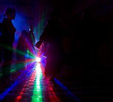 Dancin' the Light Fantastic by JimFilmer