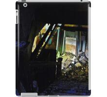 Gone Down  iPad Case/Skin