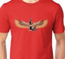 Egyptian Wings Unisex T-Shirt