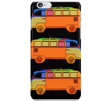 VDubs Series 2 iPhone Case/Skin